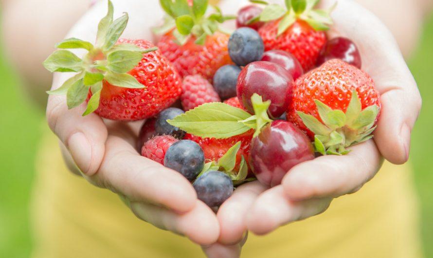 8 Tips För Att Äta Nyttigt