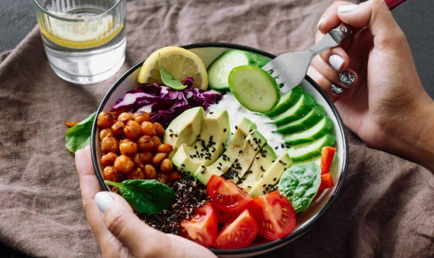 Saker man kan få brist på när man äter vegetariskt